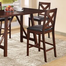 Counter Height Dining Chair (Set of 2)