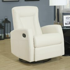 <strong>Monarch Specialties Inc.</strong> Chaise Recliner
