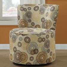 <strong>Monarch Specialties Inc.</strong> Parsons Fabric Side Chair