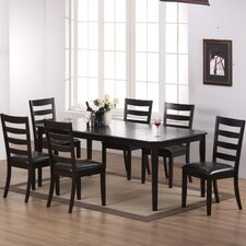 <strong>Monarch Specialties Inc.</strong> Get-Together Dining Table