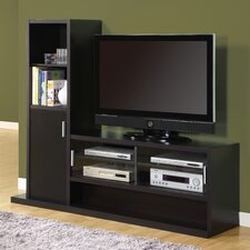 <strong>Monarch Specialties Inc.</strong> Entertainment Center