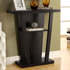 <strong>Monarch Specialties Inc.</strong> Hall Console Table