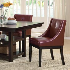 <strong>Monarch Specialties Inc.</strong> Arm Chair (Set of 2)