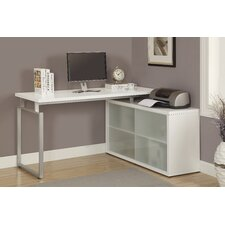 <strong>Monarch Specialties Inc.</strong> Computer Desk