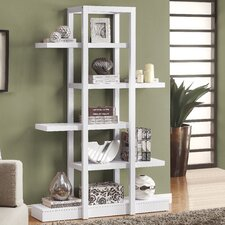 Open Concept Display Etagere