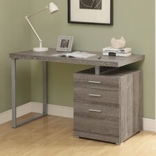 <strong>Monarch Specialties Inc.</strong> Computer Desk with Storage Drawer