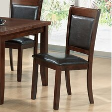<strong>Monarch Specialties Inc.</strong> Side Chair (Set of 2)