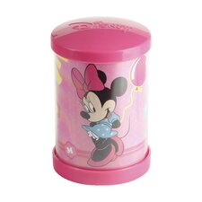 Minnie Mouse 1 Light LED Comfort Light