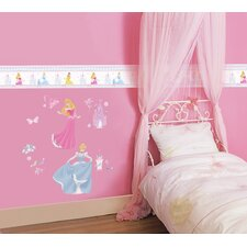 Princess A Fairytale Dream Wall Sticker