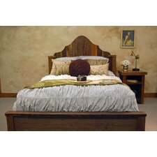 Sunset Meadow Panel Bedroom Collection