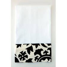 <strong>Samantha Grace Designs</strong> Egyptian Cotton Huck Hand Towel