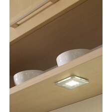 Arezzo LED Cabinet Light with Optional Accessories