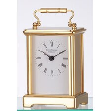 Quartz Obis Carriage Clock