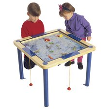 Happy Trails Sand Maze Table