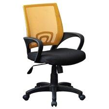 Polster-Bürostuhl Rivoli