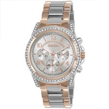 Women's Ultra Femme Two-Tone RG Watch