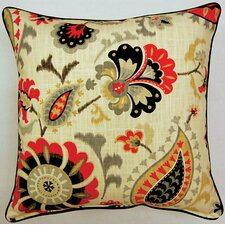 Siren Song Corded Pillow (Set of 2)