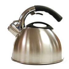 Ellipse 2.8-qt. Whistling Tea Kettle
