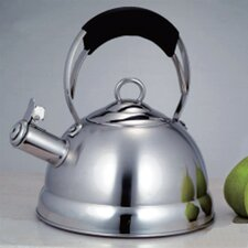 Jupiter 2.6-qt. Whistling Tea Kettle