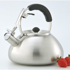 <strong>Creative Home</strong> Savannah 3-qt. Whistle Tea Kettle