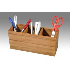 Bamboo Section Holder (Set of 12)