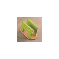 Bamboo Napkin Holder (Set of 12)