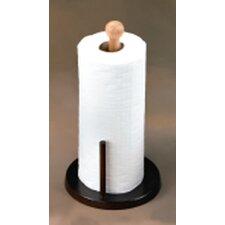 Bamboo Paper Towel Holder (Set of 12)