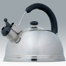 <strong>Creative Home</strong> Cobra 2.7-qt. Whistle Tea Kettle