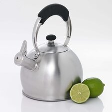 Galaxy 2.6-qt. Whistling Tea Kettle