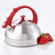 <strong>Creative Home</strong> Steppes 2.8-qt. Whistle Tea Kettle