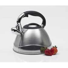 <strong>Creative Home</strong> Crescendo 3.1-qt. Whistle Tea Kettle