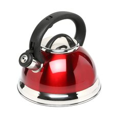 <strong>Creative Home</strong> Alexa 3-qt. Whistling Tea Kettle