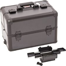 Professional Cosmetic Train Case