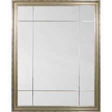 Paneled Mirror
