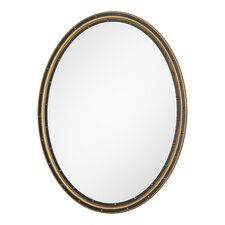 Tradition Oval Mirror