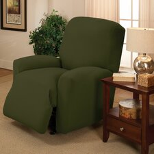 Stretch Jersey Large Recliner Slipcover