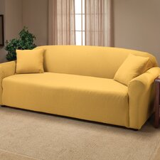 <strong>Madison Home</strong> Stretch Jersey Sofa Slipcover