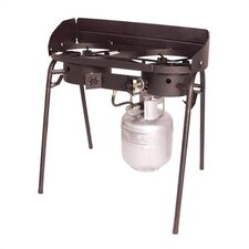 The Classic Fish Outdoor Stove