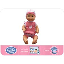 "16"" My Little Baby - New Born Care Set"