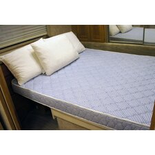 "<strong>InnerSpace Luxury Products</strong> 5.5"" RV Foam Mattress"