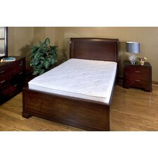 "Luxury 8"" Memory Foam Mattress"