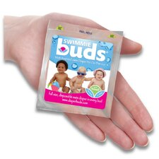 Swim Diaper Bud (Pack of 12)