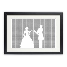 Middlemarch Art Print