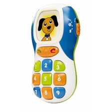 Kidoozie My First Mobile Phone