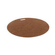 Round Grill Pad
