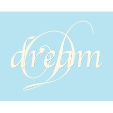 Dream Wall Art Print