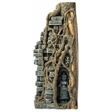 H2ShOw Lost Civilization Forest Temple Right Resin Ornament