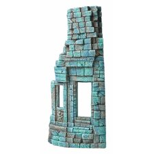 H2ShOw Atlantis Sea Temple Right Resin Ornament