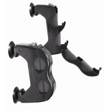 Window Mount Fishing Rod holder