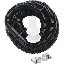 <strong>Unified Marine</strong> Bilge Pump Plumbing Kit